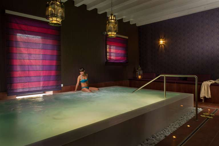 Spa and Relaxation